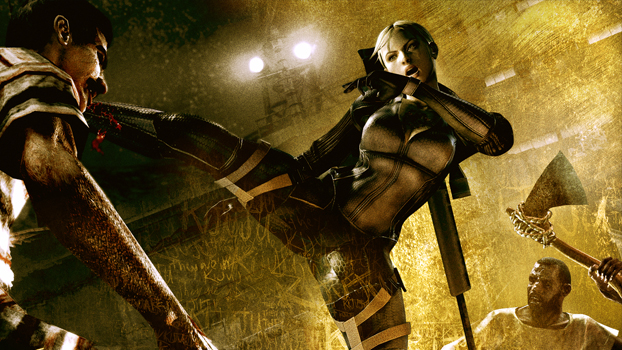 Resident Evil PSN sale Resident Evil games get huge discounts on PSN in Europe photo