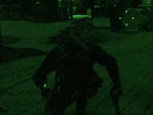 Splinter Cell footage photo