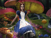 Alice 3 photo