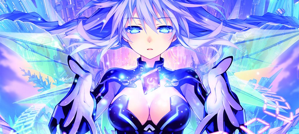 Review: Hyperdimension Neptunia Victory photo