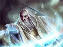 Saruman photo