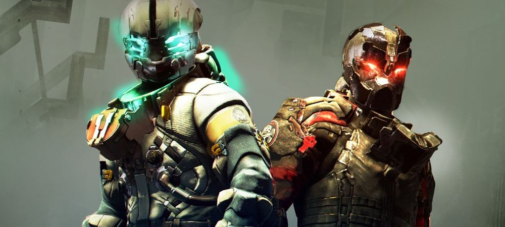 Review: Dead Space 3: Awakened  photo