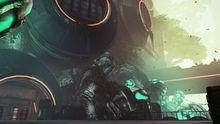 Sanctum 2 trailer has a whistling alien photo