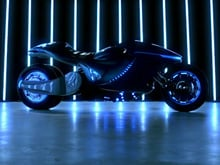 LocoCycle photo
