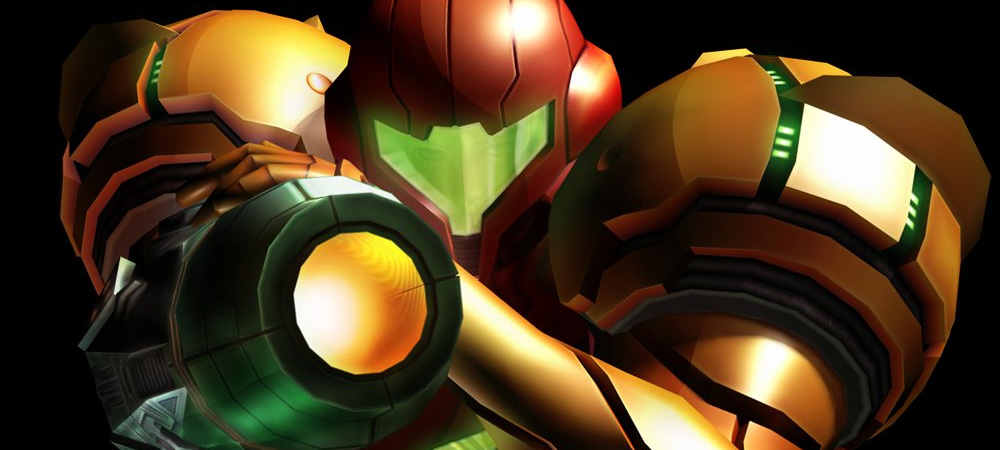 Cool Metroid trivia photo