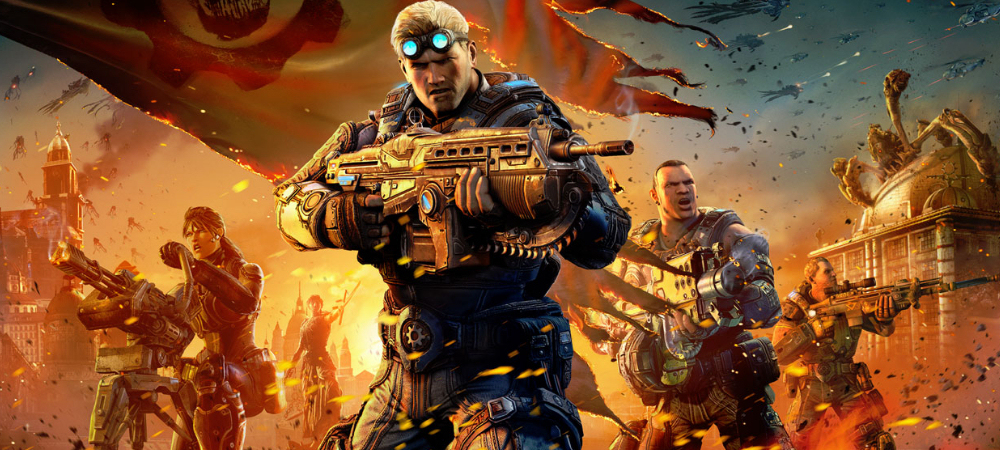 Review: Gears of War: Judgment  photo