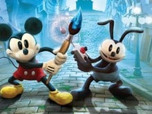 Epic Mickey 2 coming to the PlayStation Vita photo