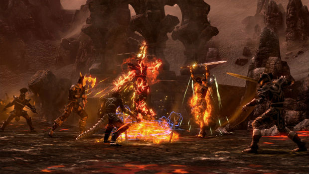 Zenimax: Elder Scrolls Online will ship with 16 instances photo