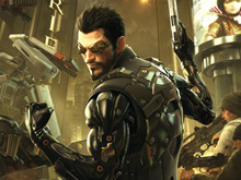 Deus Ex Wii U photo