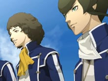 Fresh Shin Megami Tensei IV trailer to swoon over photo