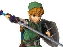 This is the greatest Link figurine of all time photo