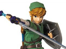 Greatest Link figure ever photo
