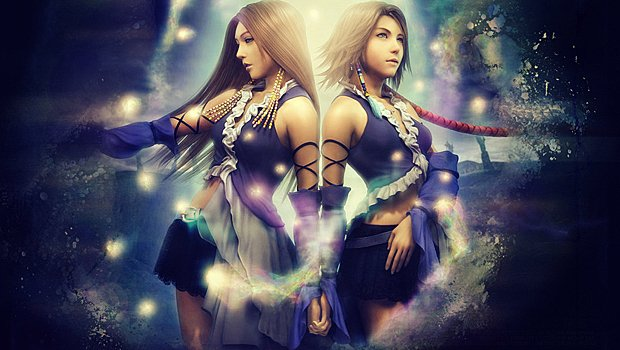 Final Fantasy X HD doubles up on