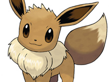 The Eevee Song photo