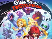 Giana Sisters leaps onto XBLA today, big plans ahead photo