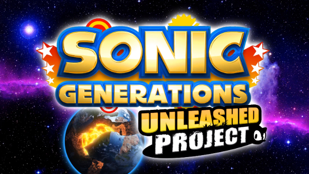Sonic Generations 'Unleashed' mod is a great idea screenshot