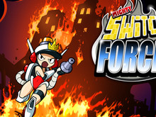 Mighty Switch Force 2 photo