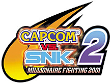 Capcom vs. SNK 2 photo