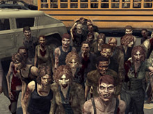 'Highlights' from The Walking Dead: Survival Instinct photo
