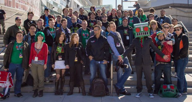 The Daily Hotness: PAX East begins photo