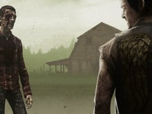 Review: The Walking Dead: Survival Instinct photo
