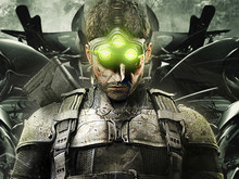 Splinter Cell dev video photo