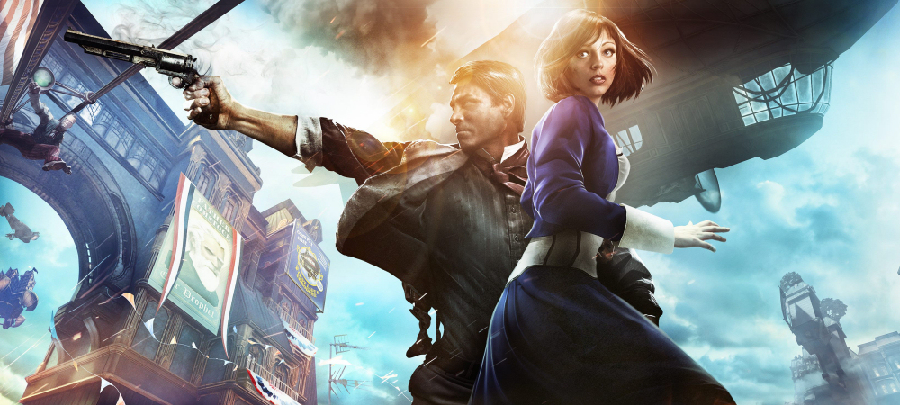 Review: BioShock Infinite photo