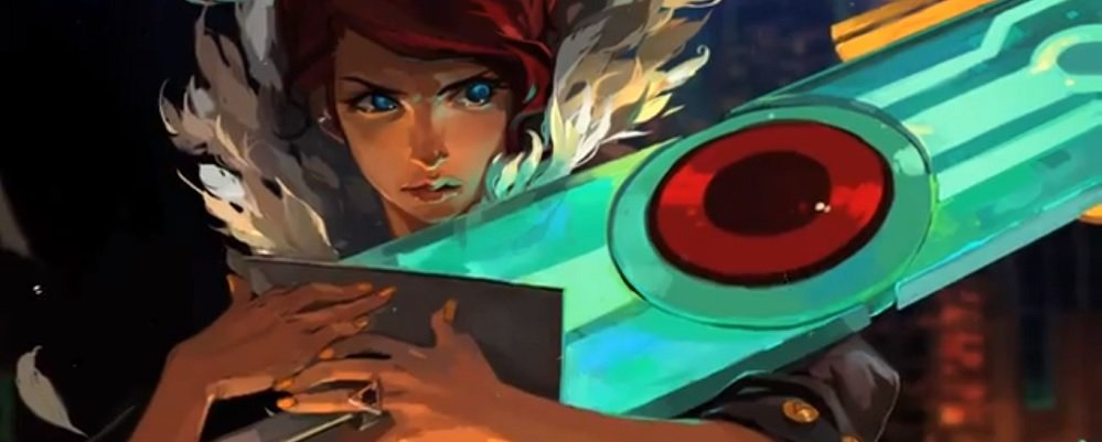 PAX: Transistor is a worthy follow-up to Bastion photo