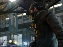 PAX: The city is the weapon in Watch Dogs photo