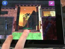 PAX: Ms. Splosion Man runs at 60fps on the iPad photo