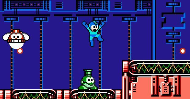 PAX: Capcom has another Mega Man game in the works screenshot