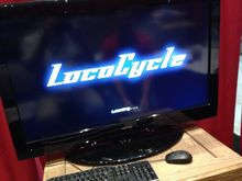 PAX: LocoCycle is looking sufficiently loco photo