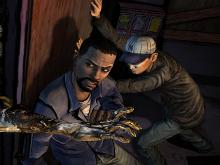 Walking Dead Vita photo