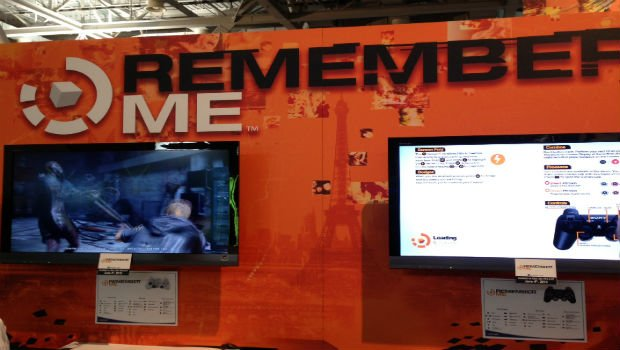 PAX: Remember Me could use some fine-tuning photo