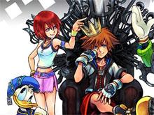Kingdom Hearts 1.5 ReMIX photo