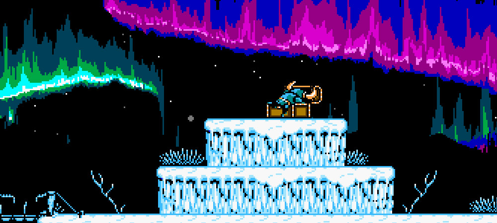 PAX: Shovel Knight is AMAZING photo