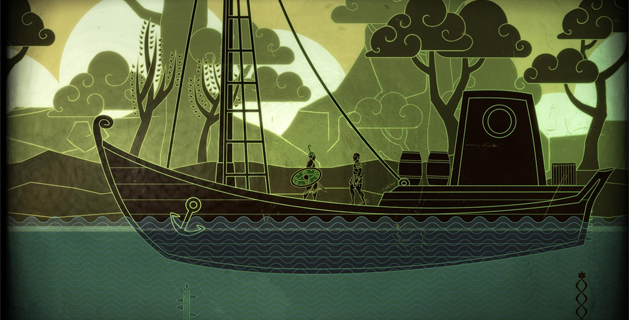 PAX: Apotheon is more complex than it first appears photo