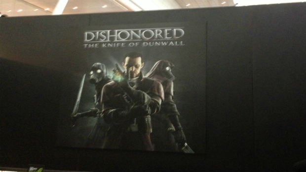 Dishonored DLC photo