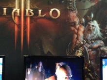 PAX: Diablo III on consoles 'was not compromised' photo