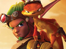 Jak and Daxter photo
