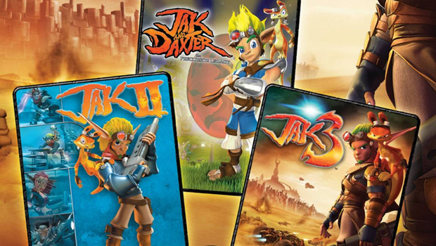 Jak and DaxterJak and Daxter Collection might come to PS Vita photo