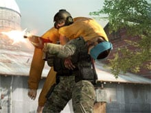 Checking out Counter-Strike: GO's new hostage mode photo