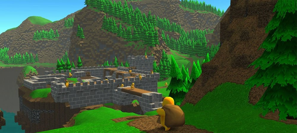 PAX: Build adorable castles in the addictive Castle Story photo
