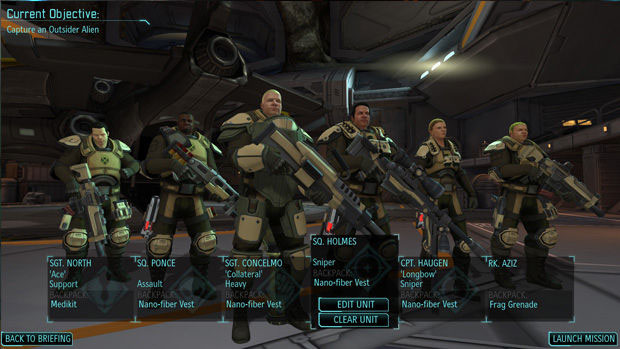 PAX: 'Full port' of XCOM comes to iOS this summer photo
