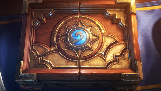 PAX: Hands-on with Hearthstone: Heroes of Warcraft photo