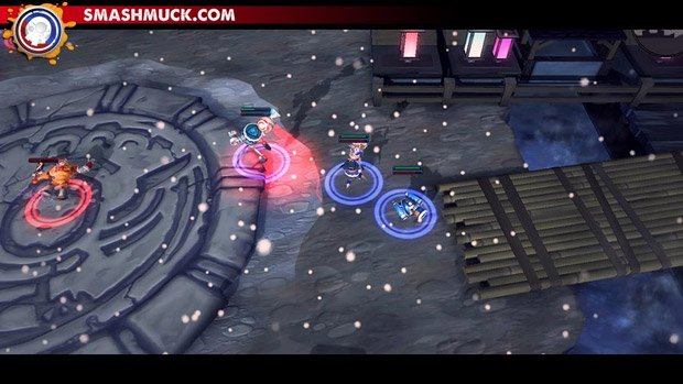 PAX: SmashMuck Champions is a faster MOBA photo