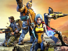 PAX: Gearbox details Borderlands 2 level cap increase photo