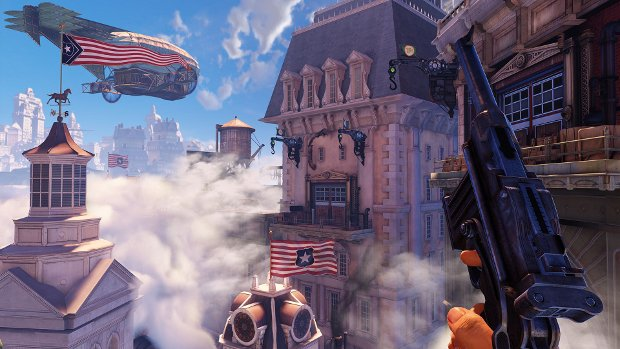 New releases: BioShock Infinite finally arrives photo