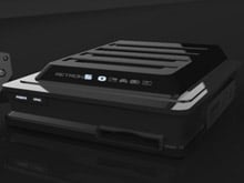 RetroN 5 photo