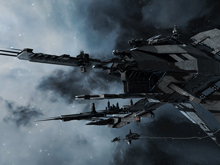 EVE Online: Odyssey will redesign space exploration photo